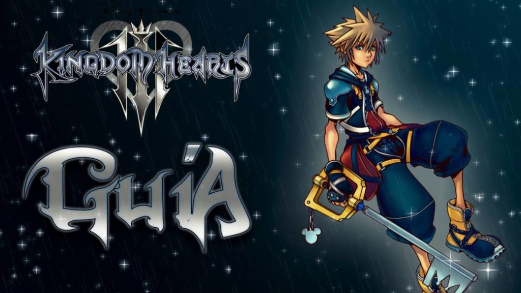 Kingdom Hearts 3, Complete guide: history, worlds, secrets and more