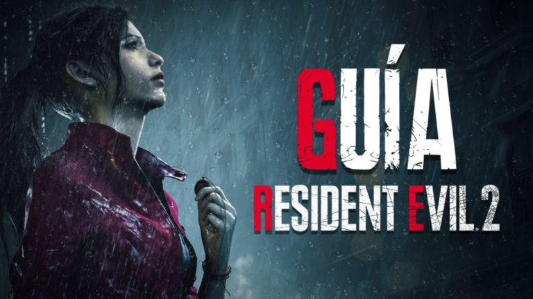 Resident Evil 2 Remake - Complete guide: routes, collectibles and challenges