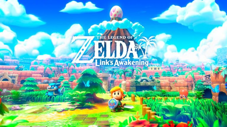 The legend of Zelda: Link's Awakening, final impressions: revealing its magic