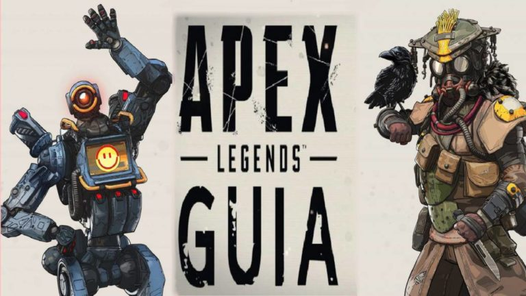 Apex Legends complete guide: tricks, tips, best weapons ...