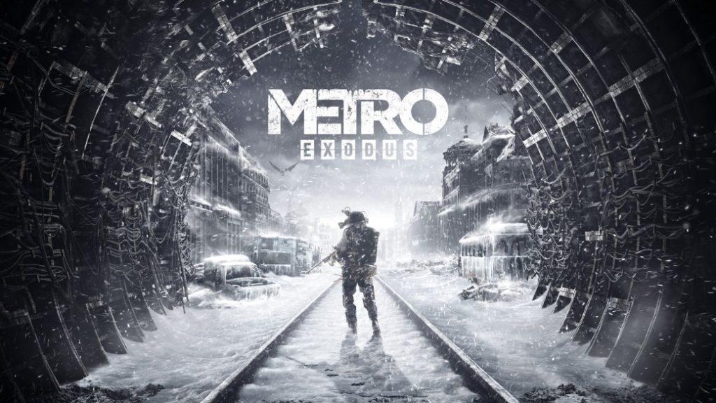Complete guide to Metro Exodus