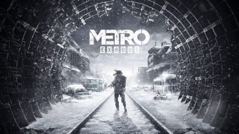 Complete guide to Metro Exodus