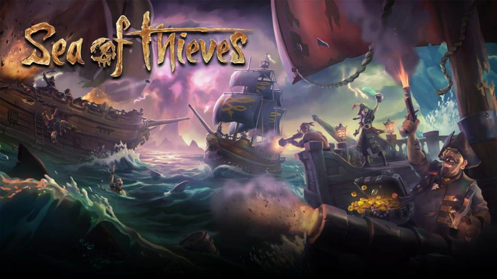 Complete guide of Sea of Thieves