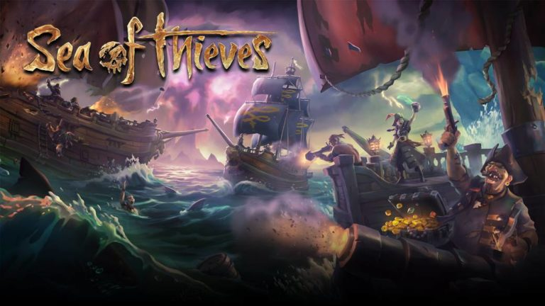 Complete guide of Sea of ​​Thieves