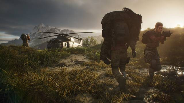 Ghost Recon: Breakpoint, impressions