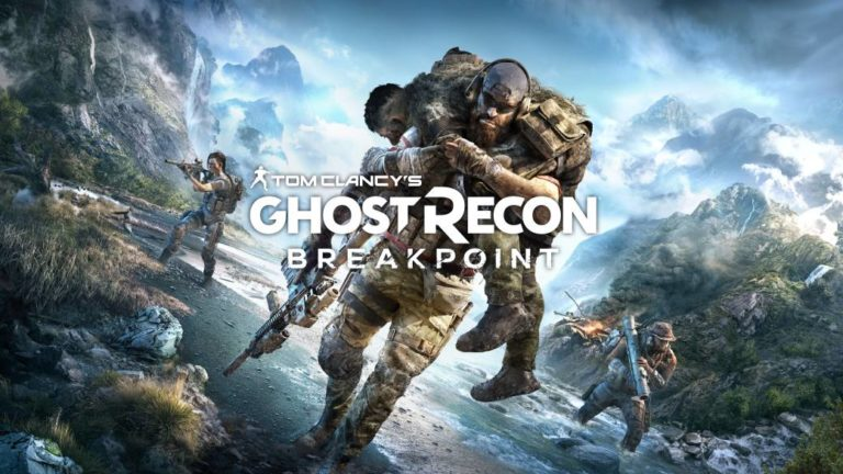 Ghost Recon Breakpoint, final impressions. The precision of the soldier