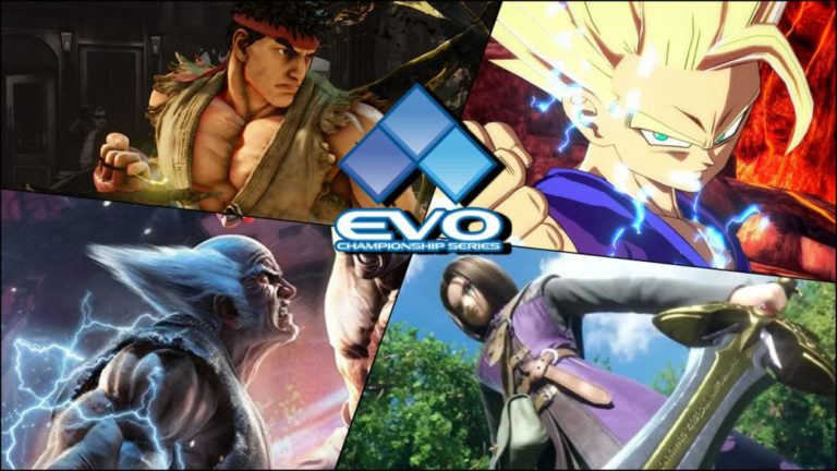 EVO 2019: schedules, finals, where to see it and the Spanish representatives