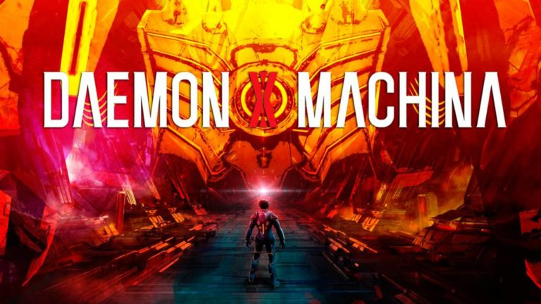 Daemon x Machina: five hours with the final version