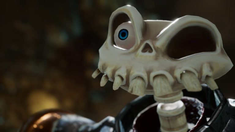 Impressions MediEvil (PS4), the day Sir Daniel Fortesque decided to return