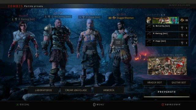 call of duty black ops 4 zombies guide achievements trophies pc ps4 xbox one