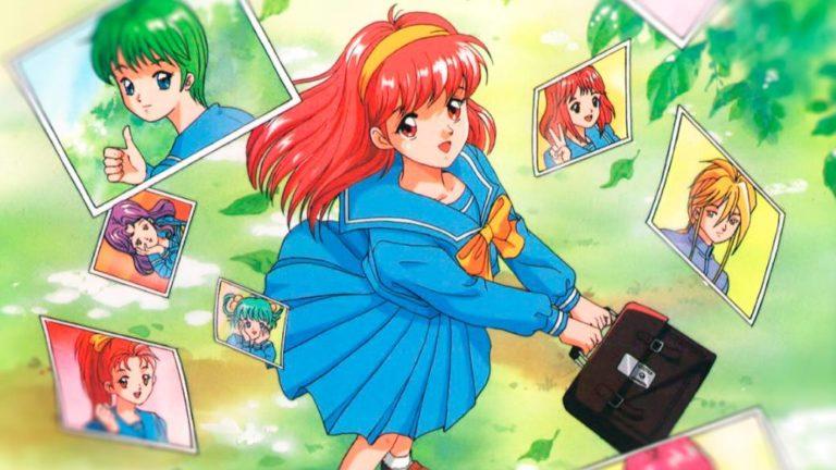 Tokimeki Memorial: The Konami Dating Game Saga