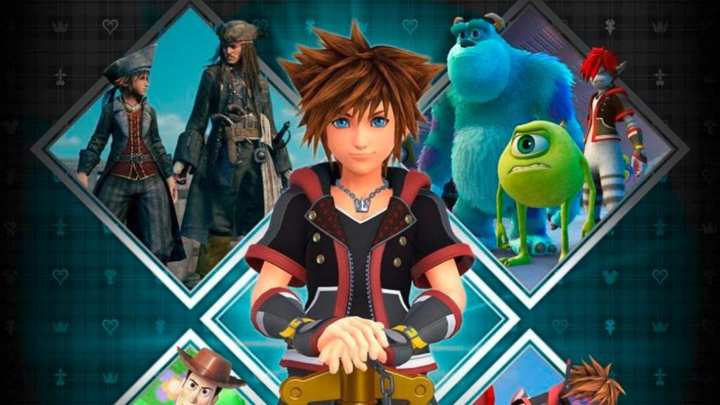 Official: a new Kingdom Hearts is already in development; will arrive in 2022
