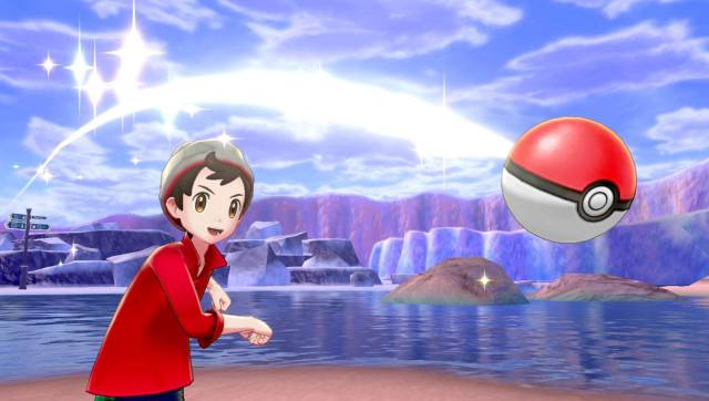Pokémon Sword and Shield complete guide tricks exclusive tips shiny evolution