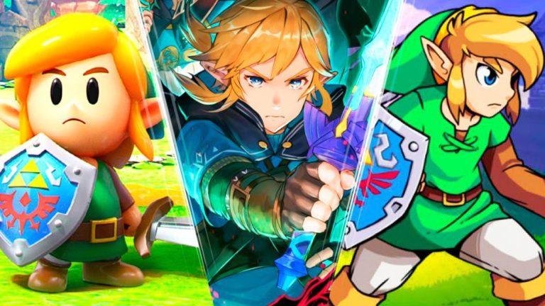 The art of the wild: the aesthetics of the new Zelda