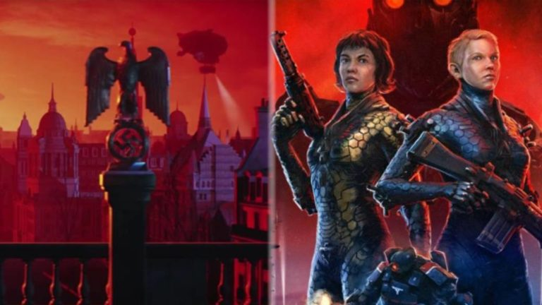 Wolfenstein: Youngblood: all the keys that change the saga