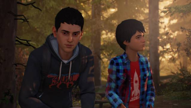 Life is Strange 2 Guide: Trophies and Collectibles