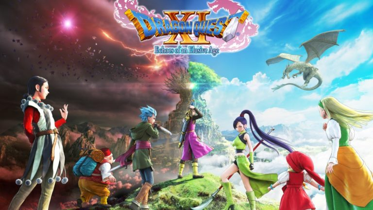 Dragon Quest XI: Echoes of a Lost Past, Complete Guide