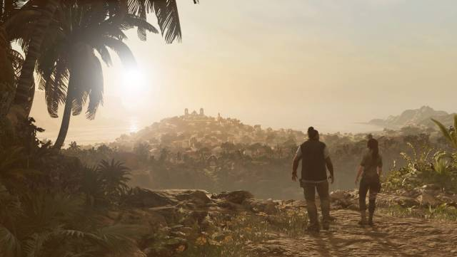 Shadow of the Tomb Raider, Complete Guide