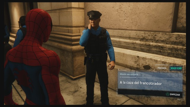 spiderman ps4 playstation 4 all side quests guide