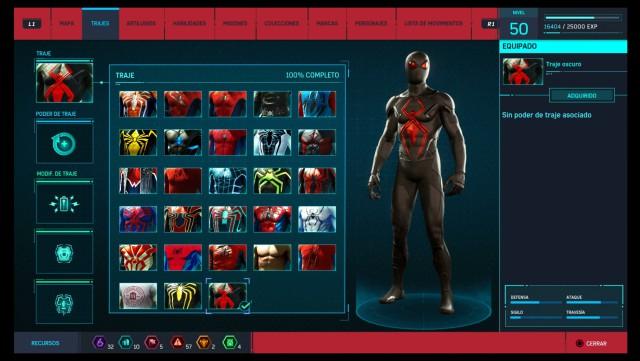 marvel spider-man ps4 all costumes how to get them