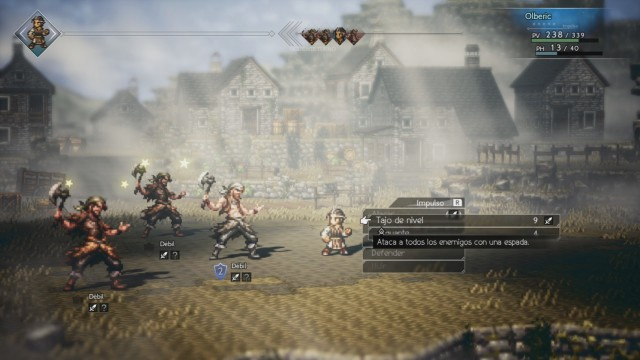 octopath traveler complete guide pc nintendo switch