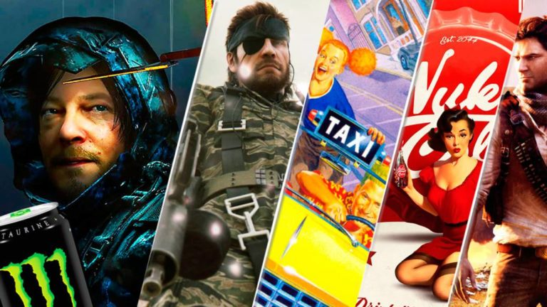 Product placement in video games: the art of selling without you knowing