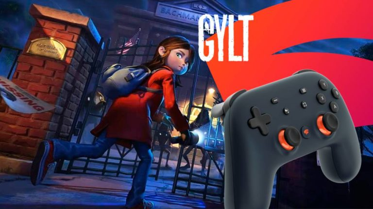 Gylt, impressions with Stadia's first exclusive