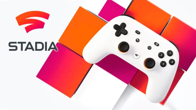 Google Stadia: first impressions