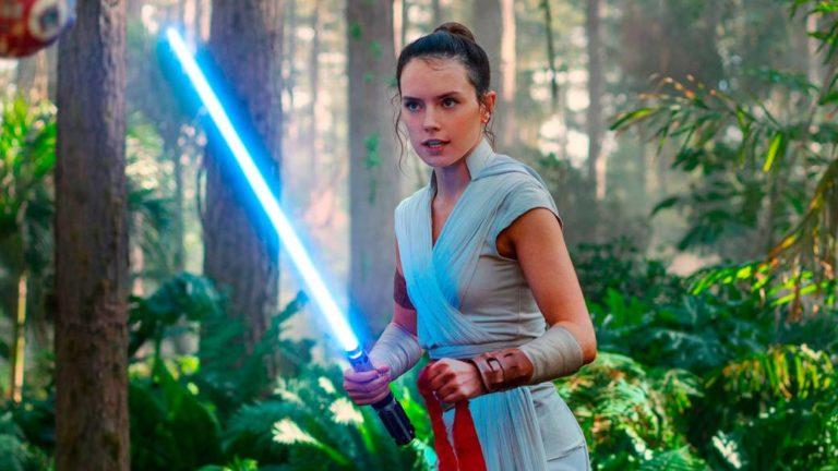 Star Wars Episode IX: new teaser trailer and unpublished images