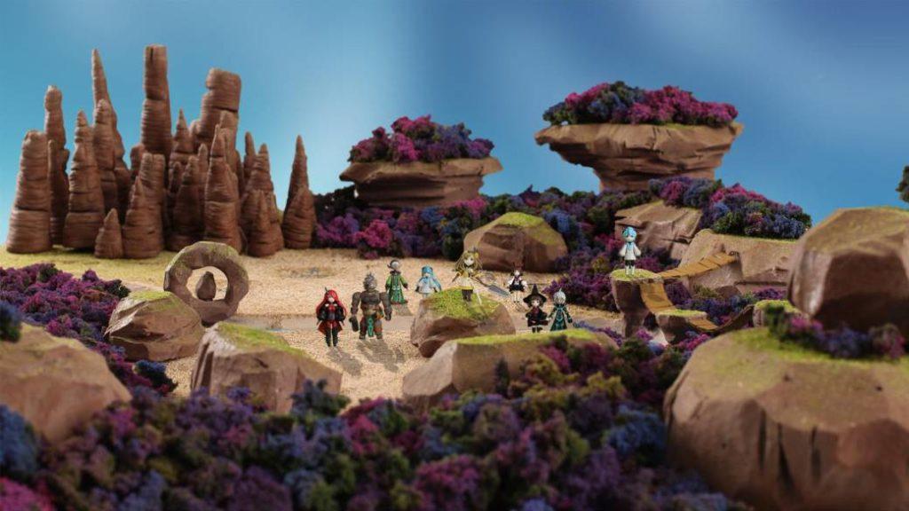 Terra Wars, the last work of Mistwalker, closes its doors after five months in the market
