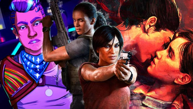 The importance of representation and inclusion in video games