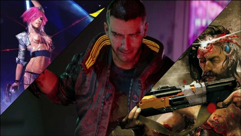 Cyberpunk 2077: duration, modding and details about sex scenes