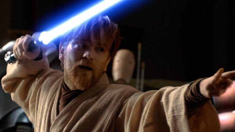 The Star Wars Obi-Wan series discovers new details of its plot