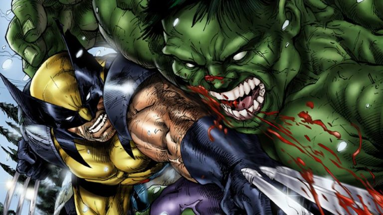 Hulk vs Wolverine: Mark Ruffalo bets on the film at UCM