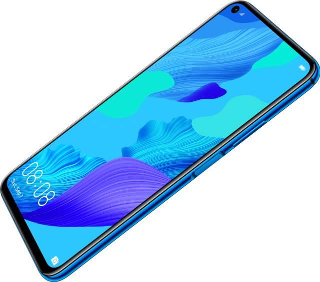 Huawei Nova 5T, Analysis