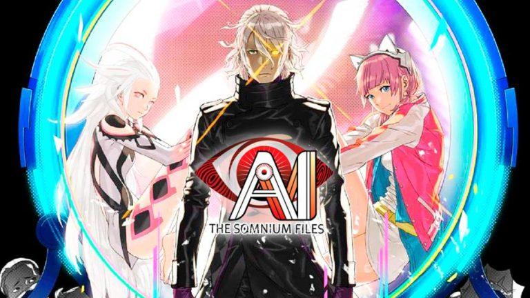 AI: The Somnium Files, analysis