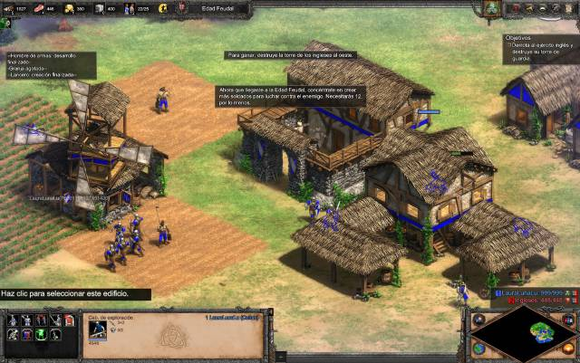 Age of Empires II: Definitive Edition PC Windows Microsoft RTS Age of Kings Age of Empires real-time strategy
