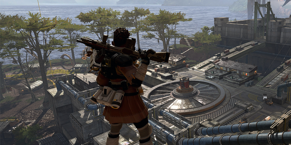 Apex Legends – Players can look forward to surprises, including Titanfall fans