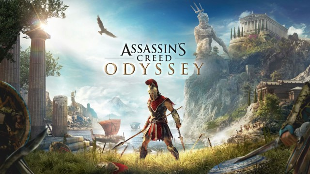 assassins creed odyssey complete guide ps4 playstation 4 xbox one pc