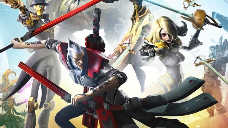 Battleborn is nearing its end: 2K announces the closure of its servers