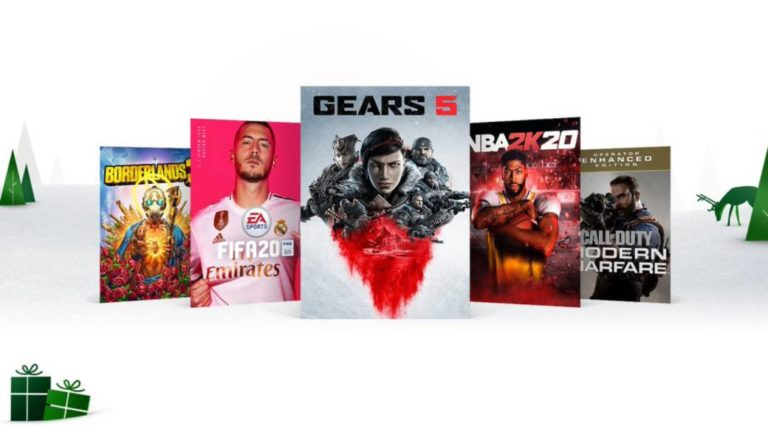 Black Friday deals on Xbox One games: up to 50% off