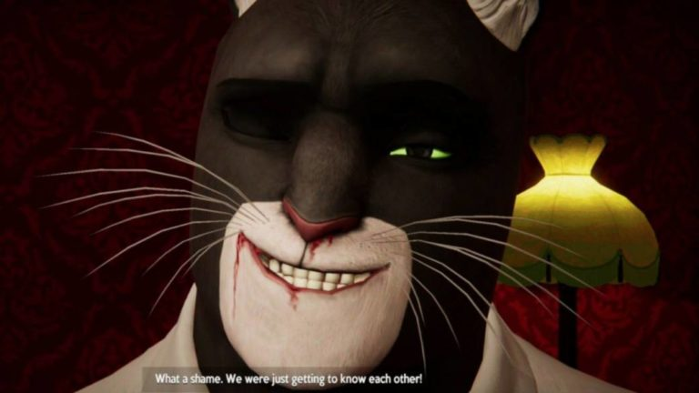 Blacksad: Under the Skin now available by mistake on PS4 and Xbox One