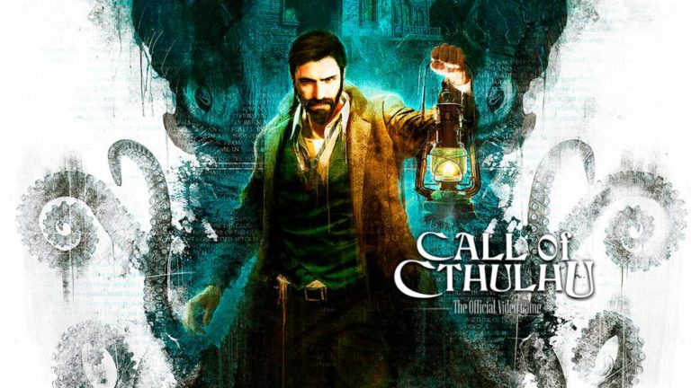 Call of Cthulhu analysis, Cosmic Terror for Switch