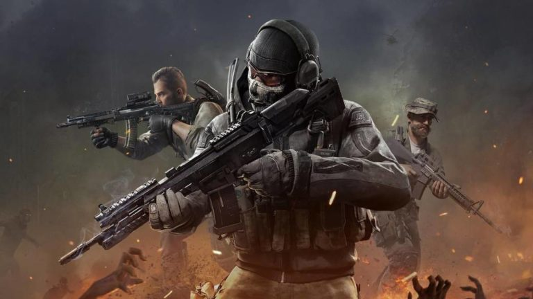 "Call of Duty: Mobile will recover support for controls ""soon"""
