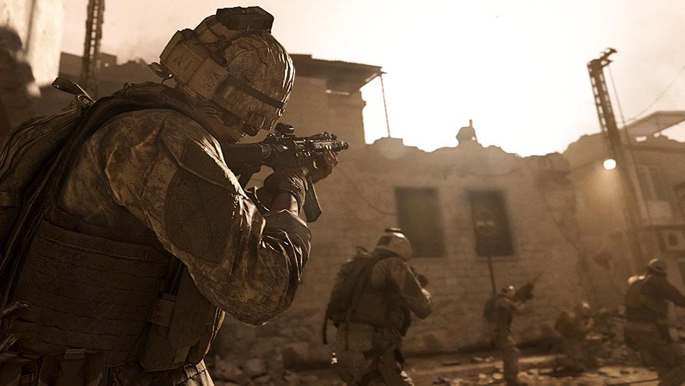Call of Duty: Modern Warfare – Complete Battle Royale card leaked