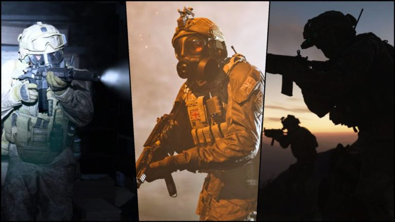Call of Duty: Modern Warfare guide: best weapons, tricks, tips ...
