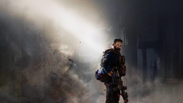Call of Duty: Modern Warfare releases a new mode and two free maps