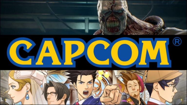 Capcom will show two games not yet announced in the Jump Festa 2020