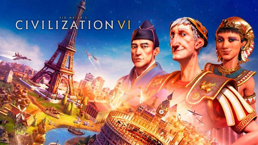 Civilization VI, console Reviews