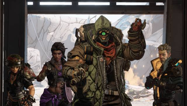 Complete Guide Borderlands 3 PS4, PC, Xbox One cheat tips